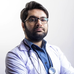Free Doctor Consultation