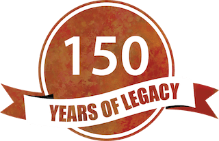 150 Years of legacy